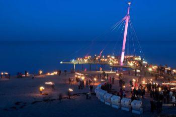Strandleuchten_Ostsee
