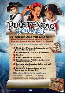 piratentag